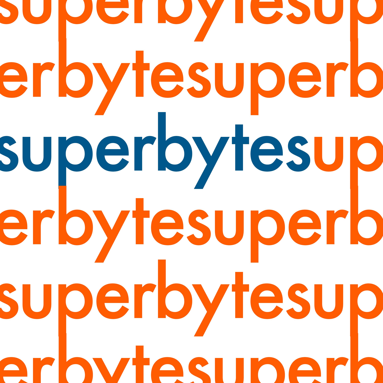 Superbytes